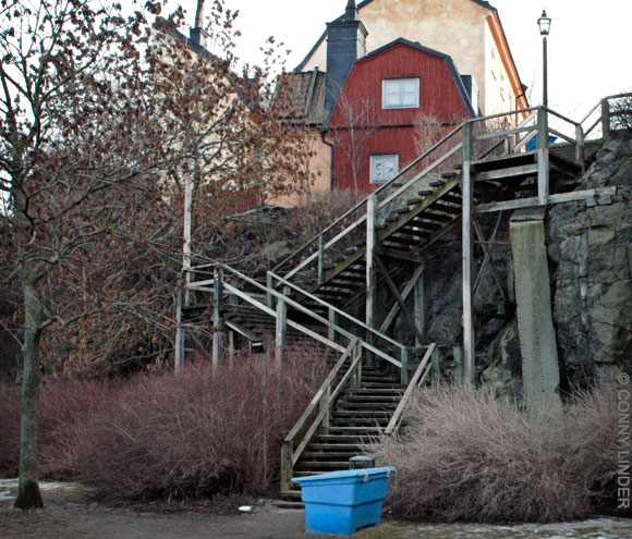 Dihlströms Trappor