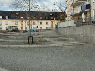 Hammarbyhamnen-Tegelviksgatan 71-87
