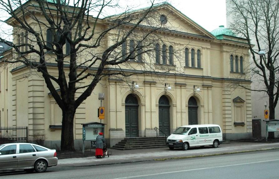 Salemkyrkan