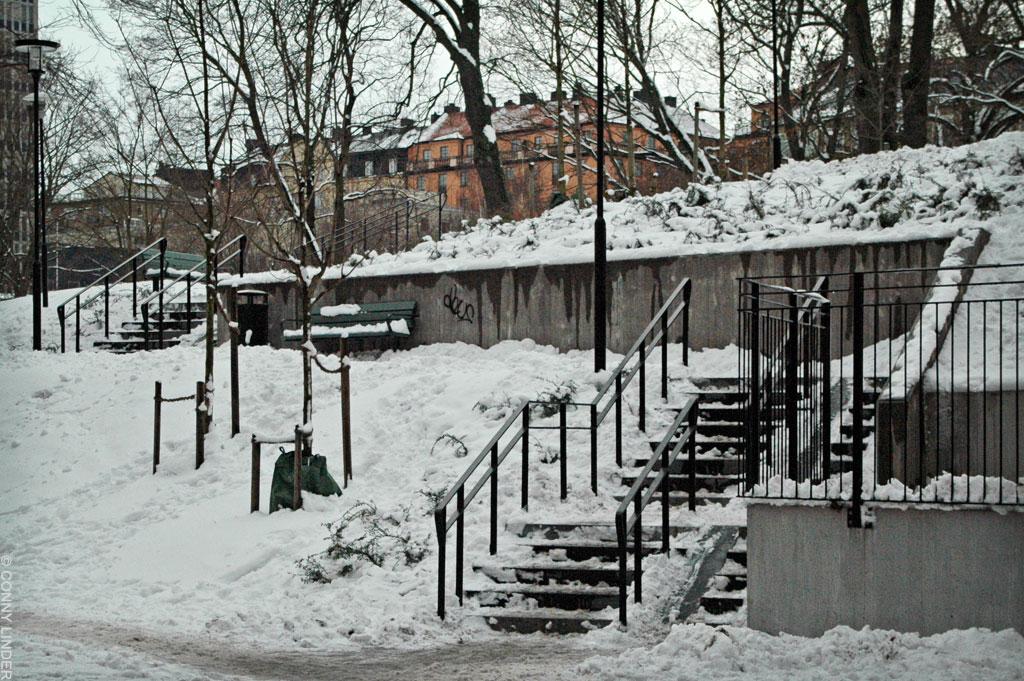 Tullgårdsgatan-Tullgårdsparken