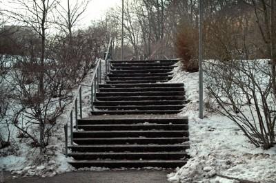 Vintertullen 6-Blecktornsparken