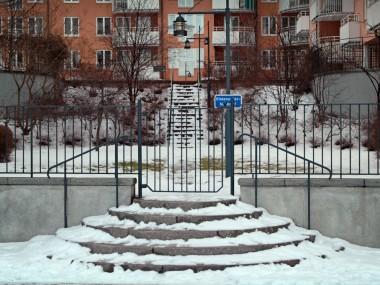 Hammarbyhamnen-Tegelviksgatan 71-78