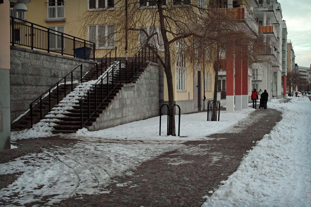 Hammarbyhamnen-Tegelviksgatan 49