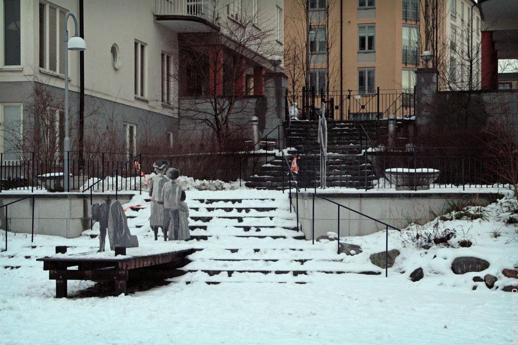 Hammarbyhamnen-Tegelviksgatan 61