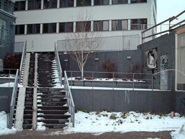 Hammarbyhamnen-Alsnögatan