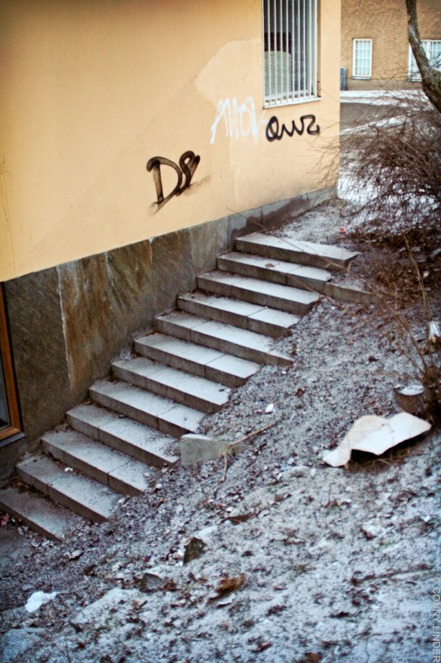 Sandbacksgatan 3