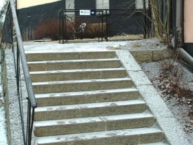 Bild 3. En trappa om 10 steg