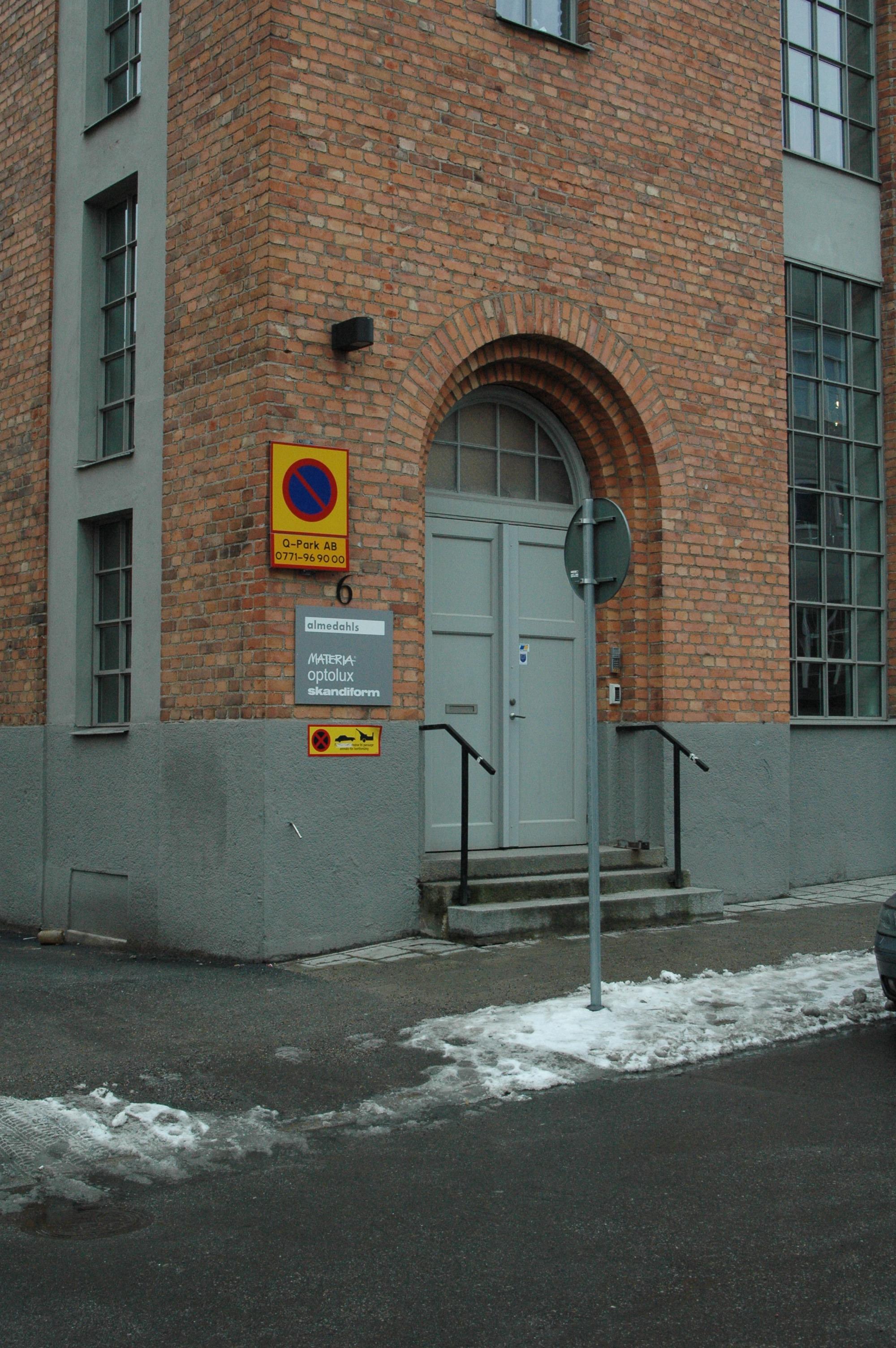 Nackagatan 6
