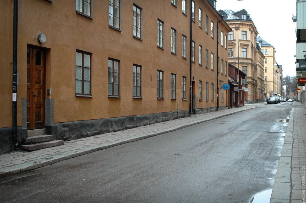 Södermannagatan 32