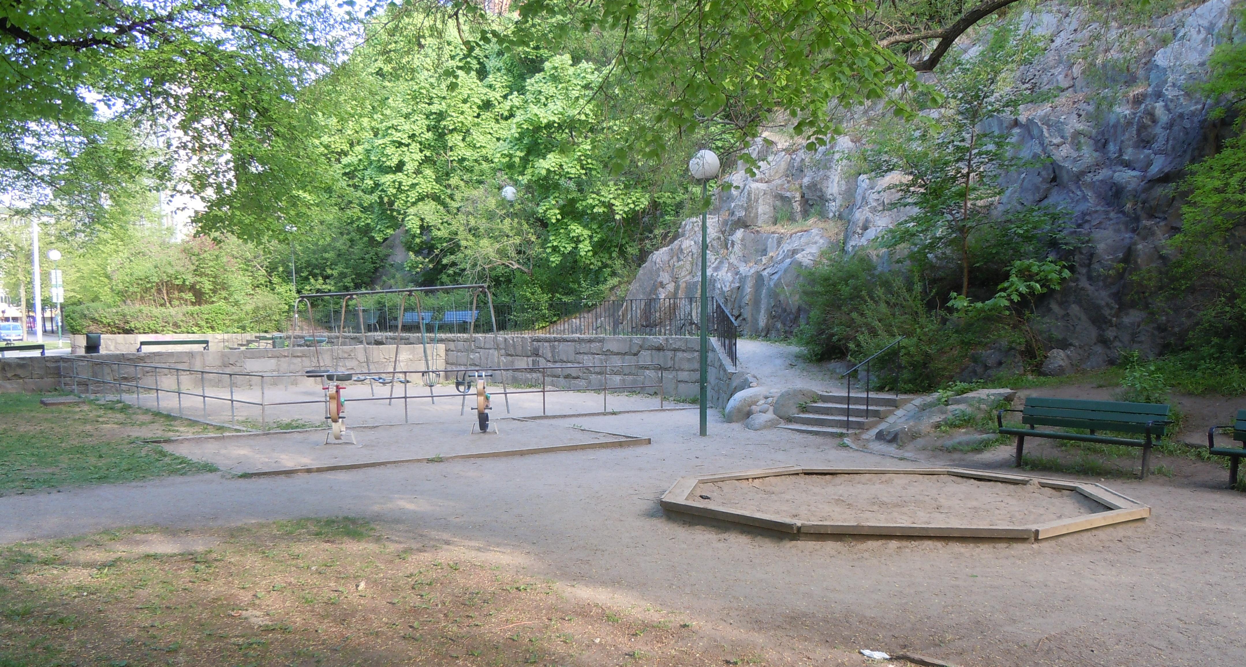 Stigbergsparken